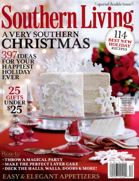 Southern.Living.Cover