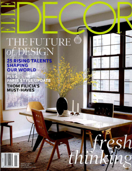 ElleDecor.March13.Cover